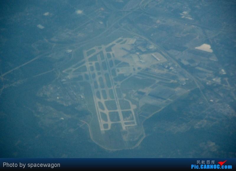 Re:{瓦罐出品}2009年ANA PVG-NRT-IAD来回之旅 (B767+777)