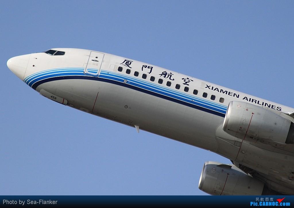 Re:[原创]【NKG】发些最常见但也是百看不厌的:小小庆祝一下自己升737级 BOEING 737-800WL B-5382 中国南京禄口机场