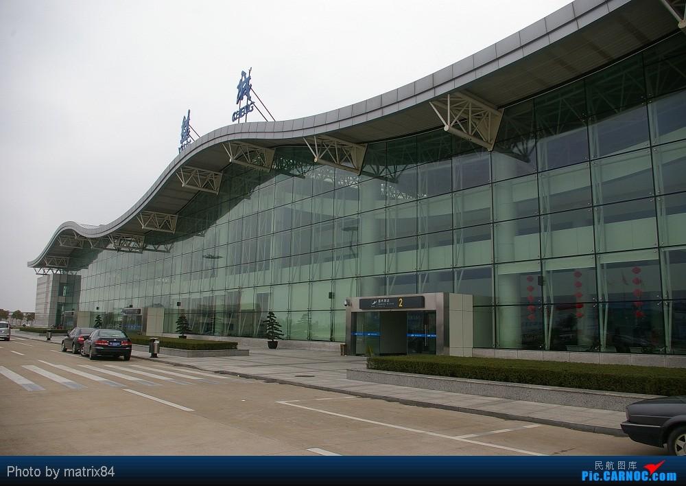 [原创]从家乡起飞,转战PEK,只为体验川航330 YNZ-PEK-CTU    中国江苏盐城南洋机场