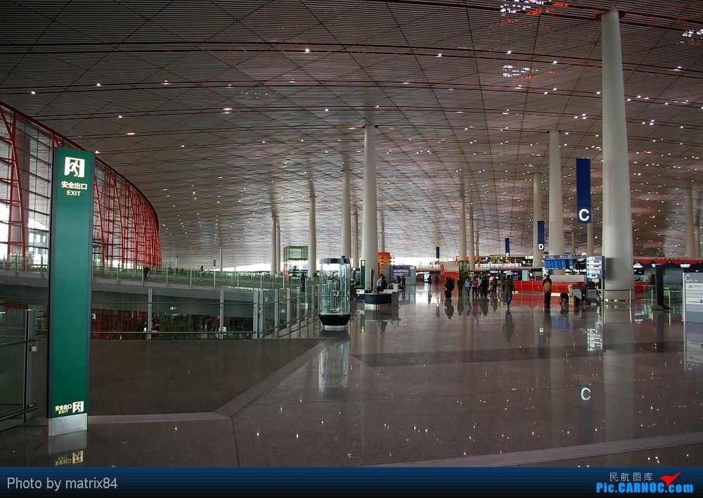 Re:[原创]从家乡起飞,转战PEK,只为体验川航330 YNZ-PEK-CTU  B- 中国北京首都机场 中国北京首都机场