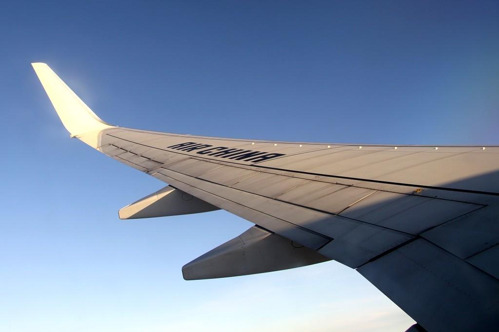 Re:[原创]❀[贵阳飞友会]翼梢上的精灵-CA1437经济舱-PEK-KWE/瀑布边的木棉花-CZ3687头等舱-KWE-PEK❀
