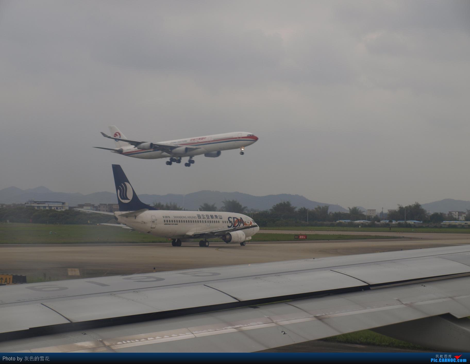 re:最新广州白云机场鸟瞰图