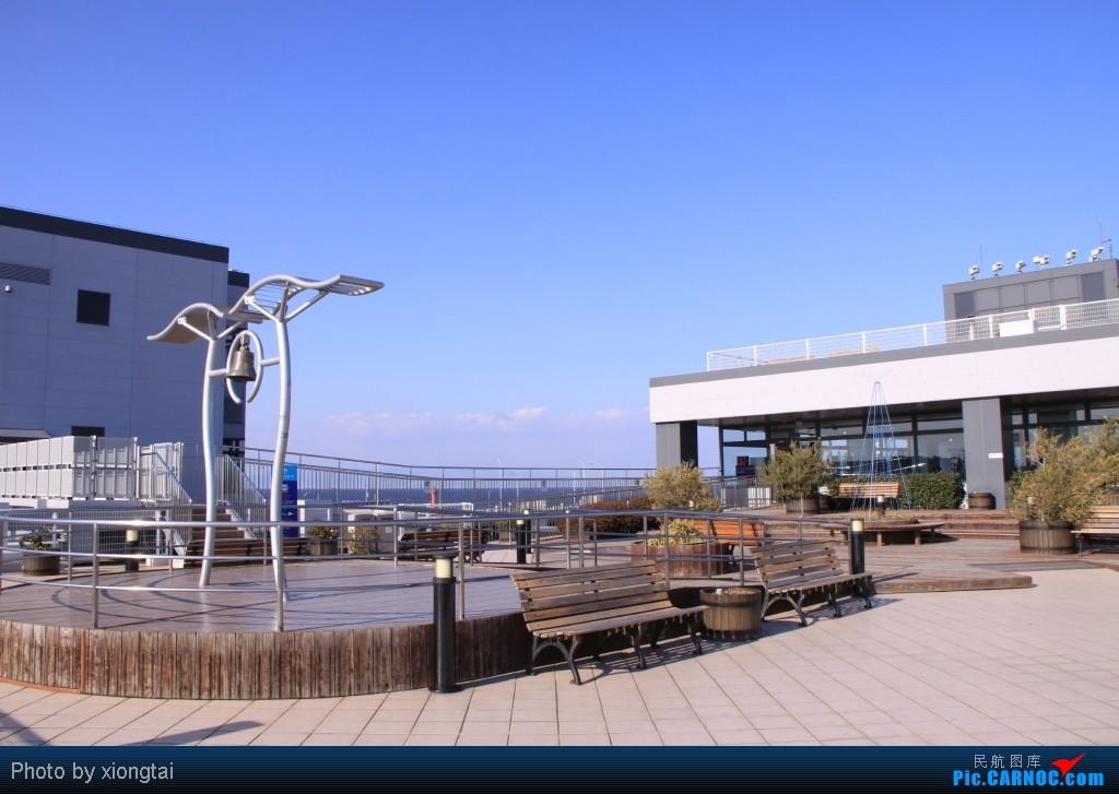 Re:[原创]日本·关西国际空港(KIX/RJBB)    Japan KANSAI INTL