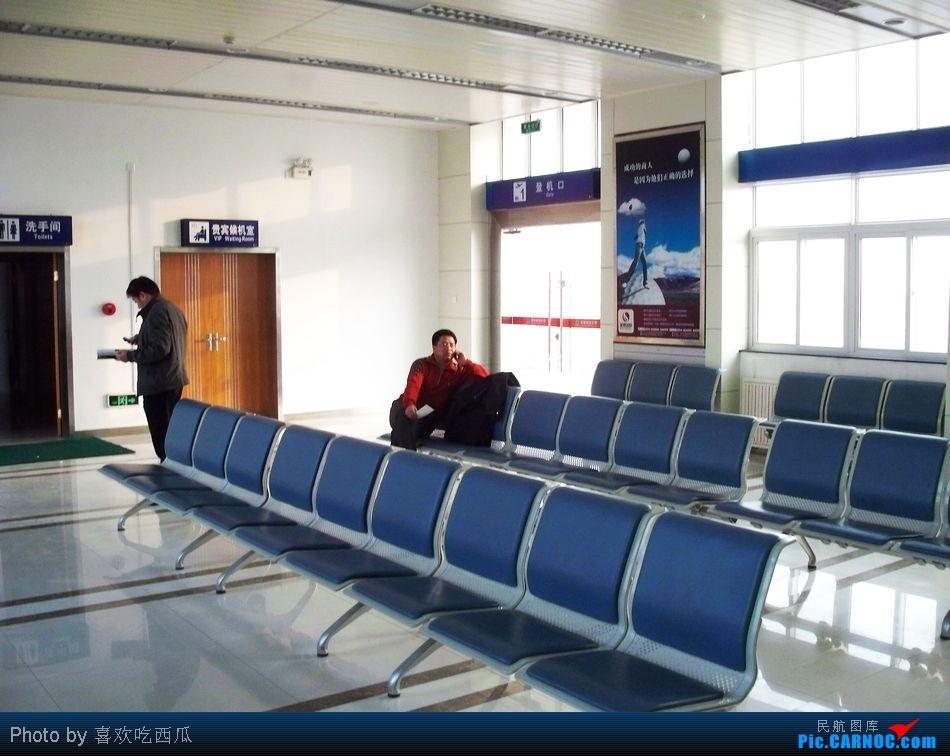 Re:西瓜游記11,慶陽機場的小刀之旅,感謝好心的cc以及更好心的機長,激動地踏入駕駛艙。