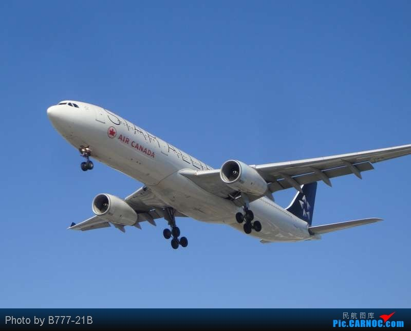 [原创]第二次在多倫多23頭打機.... 收獲不錯!有A380 大猩猩 LOT  請多多支持! AIRBUS A330-300 C-GHLM Canada TORONTO PEARSON
