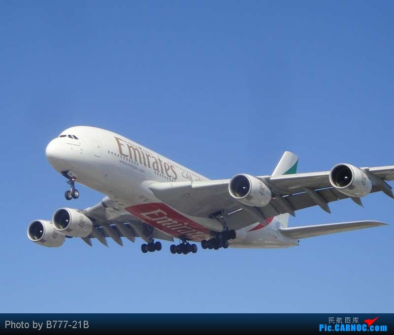 Re:[原创]第二次在多倫多23頭打機.... 收獲不錯!有A380 大猩猩 LOT AIRBUS A380-861 A6-EDB Canada TORONTO PEARSON
