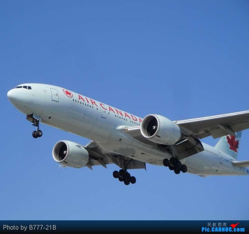 Re:[原创]第二次在多倫多23頭打機.... 收獲不錯!有A380 大猩猩 LOT BOEING 777-233LR C-FNND Canada TORONTO PEARSON