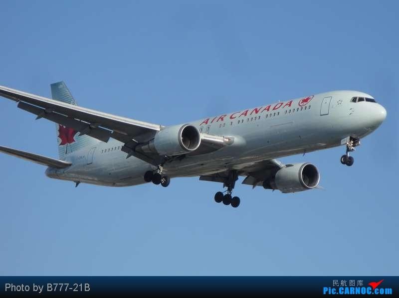 Re:[原创]第二次在多倫多23頭打機.... 收獲不錯!有A380 大猩猩 LOT BOEING 767-35H/ER C-GHLA Canada TORONTO PEARSON