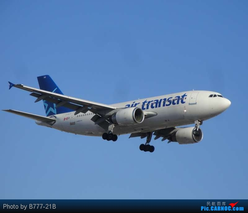 Re:[原创]第二次在多倫多23頭打機.... 收獲不錯!有A380 大猩猩 LOT AIRBUS A310-308 C-GLAT Canada TORONTO PEARSON