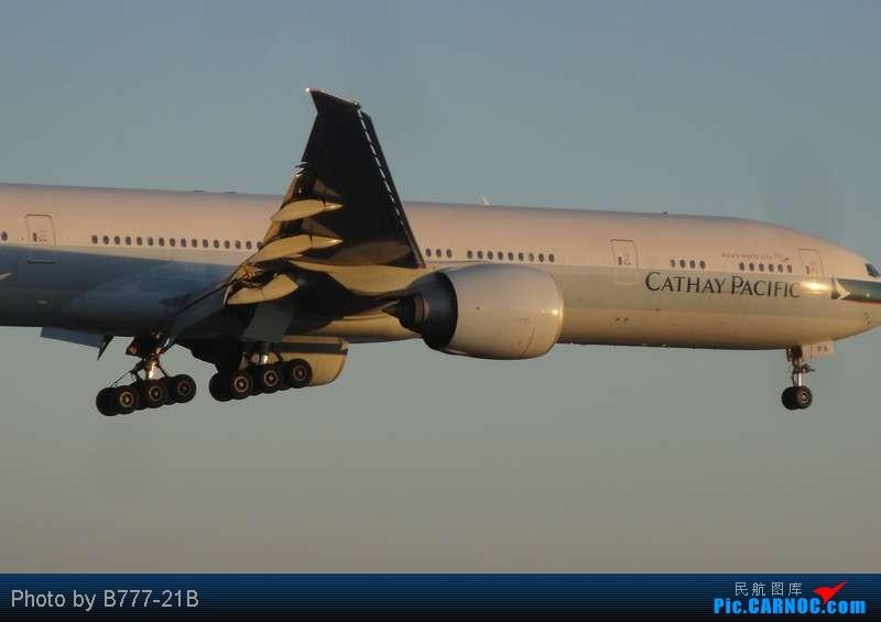 Re:[原创]第二次在多倫多23頭打機.... 收獲不錯!有A380 大猩猩 LOT BOEING 777-367ER B-KPA Canada TORONTO PEARSON