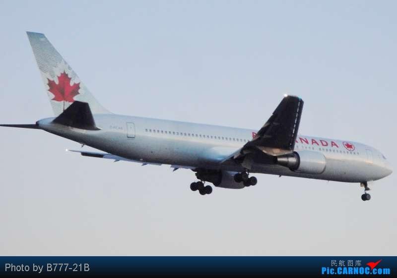 Re:[原创]第二次在多倫多23頭打機.... 收獲不錯!有A380 大猩猩 LOT BOEING 767-375ER C-FCAB Canada TORONTO PEARSON