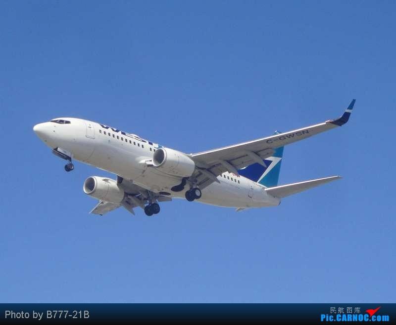 Re:[原创]第二次在多倫多23頭打機.... 收獲不錯!有A380 大猩猩 LOT BOEING 737-7CT/WL C-GWSN Canada TORONTO PEARSON