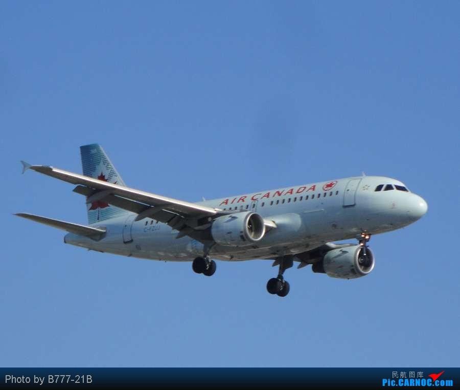 Re:[原创]第二次在多倫多23頭打機.... 收獲不錯!有A380 大猩猩 LOT AIRBUS A319-100 C-FZUJ Canada TORONTO PEARSON