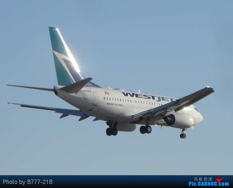 Re:[原创]第二次在多倫多23頭打機.... 收獲不錯!有A380 大猩猩 LOT BOEING 737-6CT C-GWSJ Canada TORONTO PEARSON