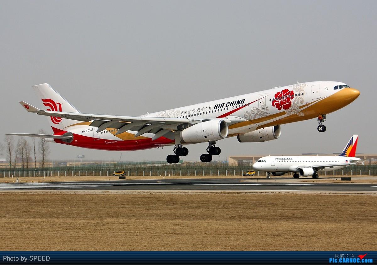 [原创]紫金、湖北18落。奉送皇冠一顶! AIRBUS A330-200 B-6075