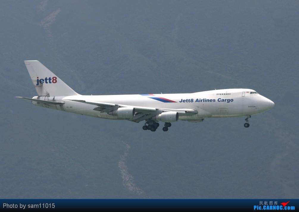 Re:[原创]【TSN飞友会】***升到747级了,咱这个帖子就只发珍藏的747*** BOEING 747-281F(SCD) 9V-JEB 中国香港赤鱲角国际机场