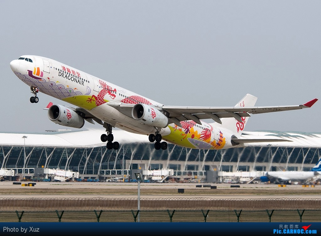 Re:[原创]浦东拍机两日 AIRBUS A330-343X B-HWG 中国上海浦东机场