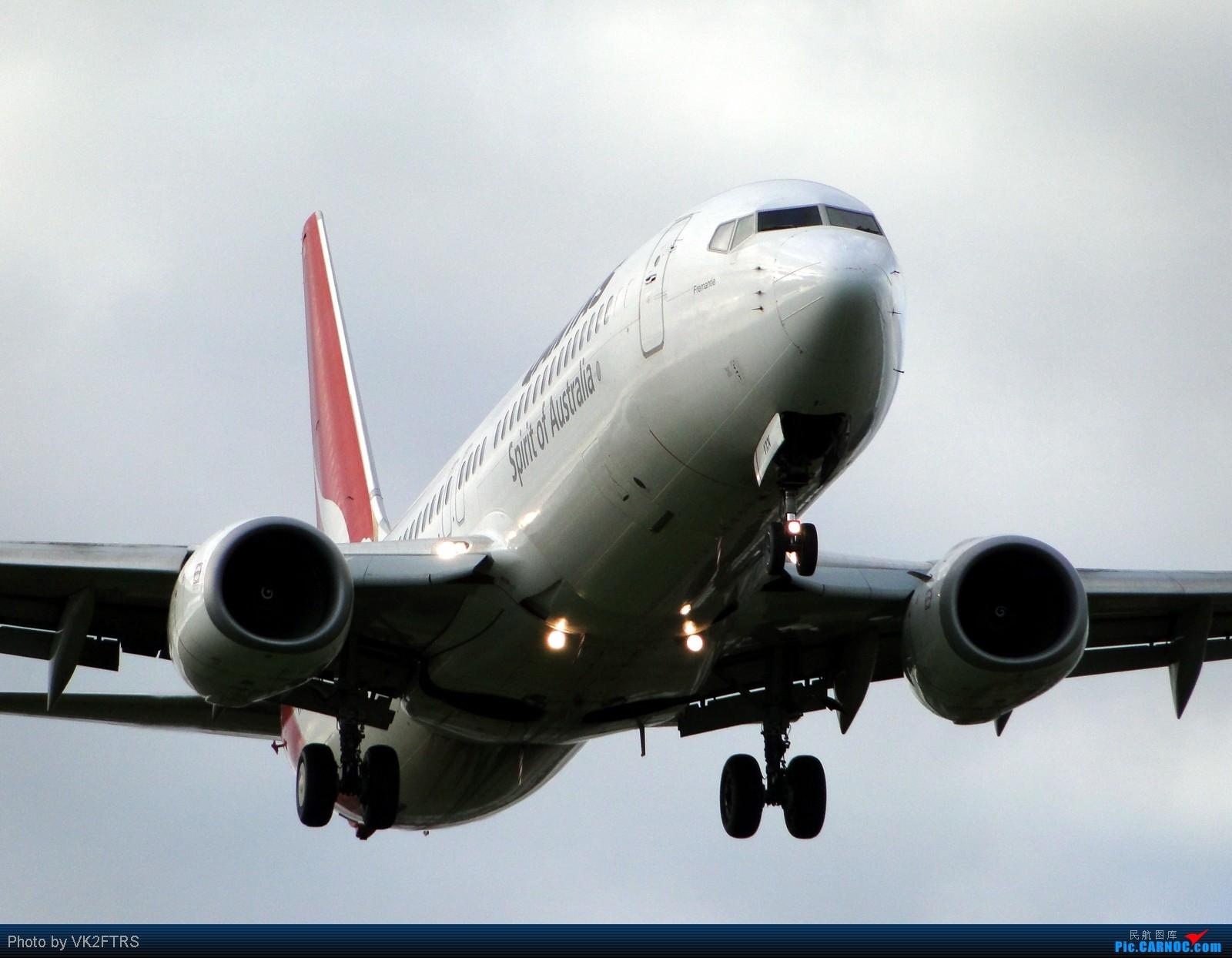 Re:[原创]第一次去拍飞机,在跑道16R外70m的地方。悉尼SYD/YSSY AIRBUS A320 ZK-OJN SYD/YSSY