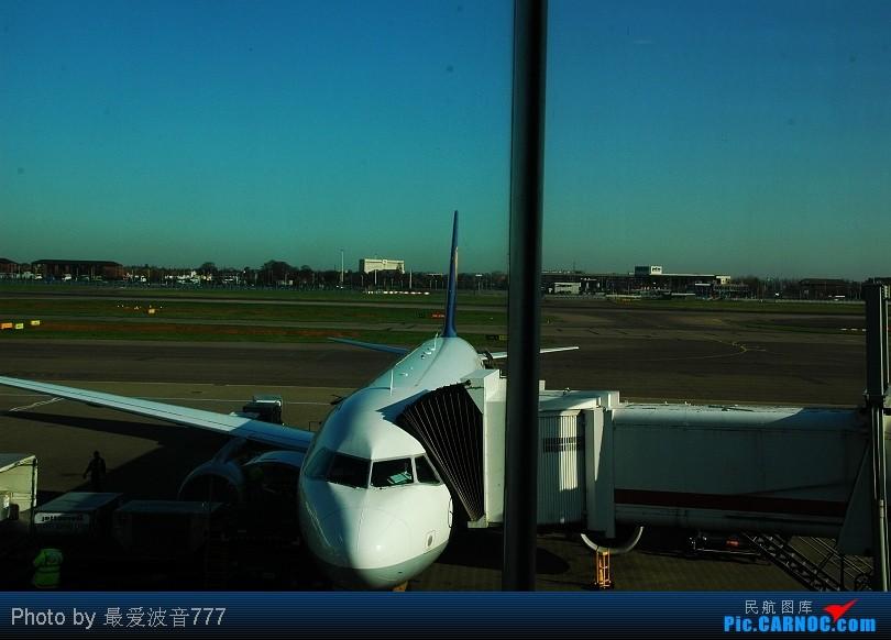 Re:[原创]AERLINGUS24小时往返,LHR-BFS-LHR,初次体验欧洲廉价航空 AIRBUS A321  Great Britain (UK) LONDON HEATHROW