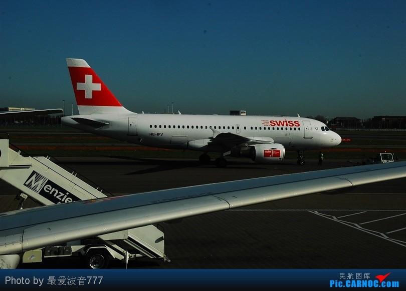 Re:[原创]AERLINGUS24小时往返,LHR-BFS-LHR,初次体验欧洲廉价航空 AIRBUS A319-100 HB-IPV Great Britain (UK) LONDON HEATHROW