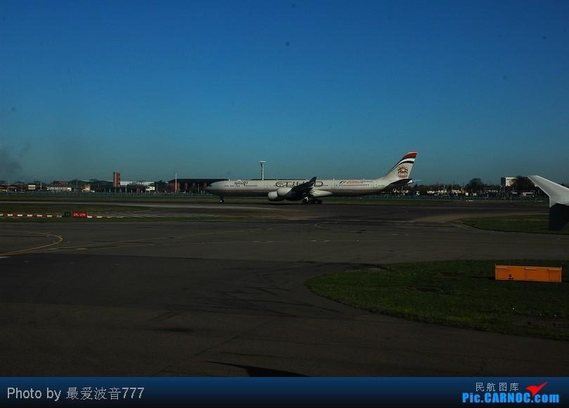 Re:[原创]AERLINGUS24小时往返,LHR-BFS-LHR,初次体验欧洲廉价航空 AIRBUS A340-600  Great Britain (UK) LONDON HEATHROW