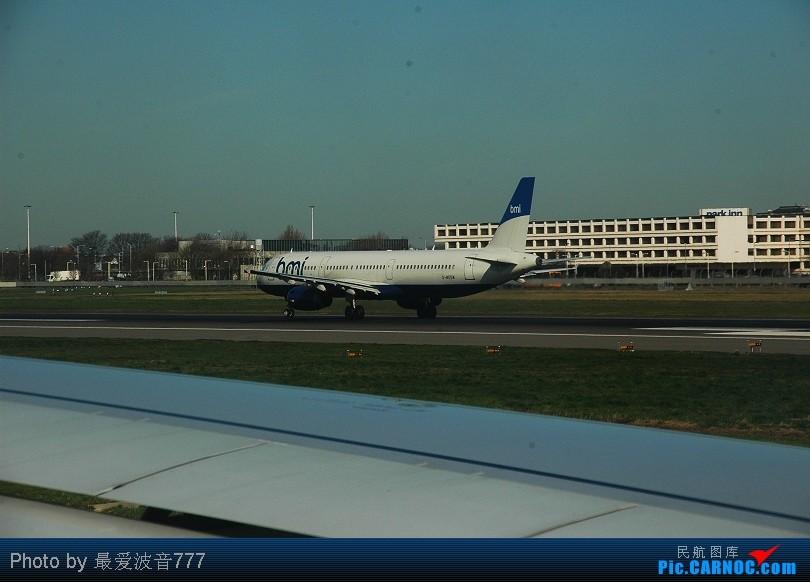 Re:[原创]AERLINGUS24小时往返,LHR-BFS-LHR,初次体验欧洲廉价航空 AIRBUS A321 G-MEDN Great Britain (UK) LONDON HEATHROW