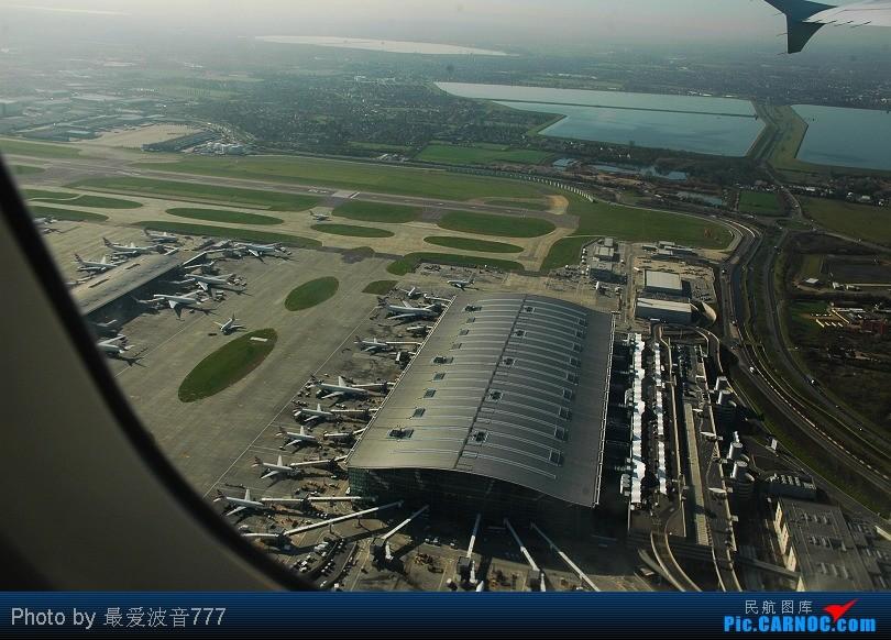 Re:[原创]AERLINGUS24小时往返,LHR-BFS-LHR,初次体验欧洲廉价航空 BOEING 757-200  Great Britain (UK) LONDON HEATHROW Great Britain (UK) LONDON HEATHROW