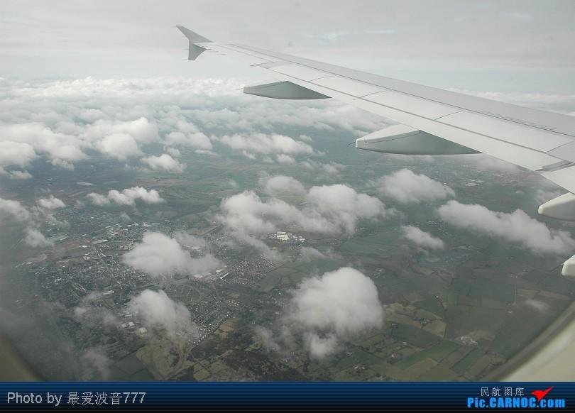 Re:[原创]AERLINGUS24小时往返,LHR-BFS-LHR,初次体验欧洲廉价航空 BOEING 757-200  Great Britain (UK) LONDON HEATHROW