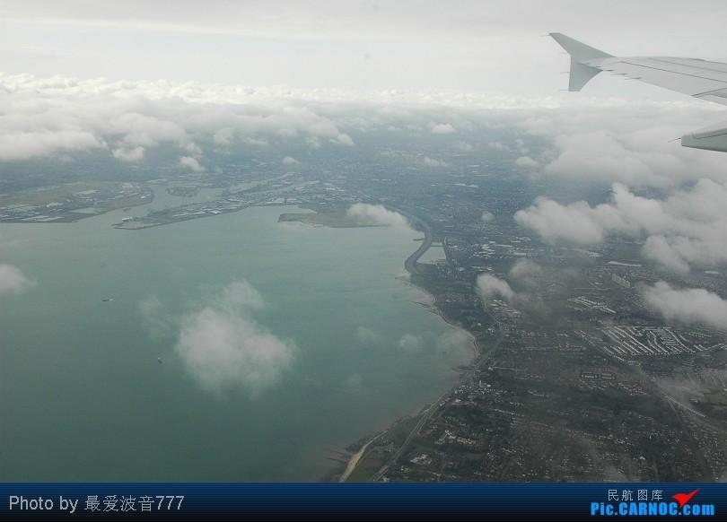 Re:[原创]AERLINGUS24小时往返,LHR-BFS-LHR,初次体验欧洲廉价航空 AIRBUS A321 MEDN Great Britain (UK) LONDON HEATHROW
