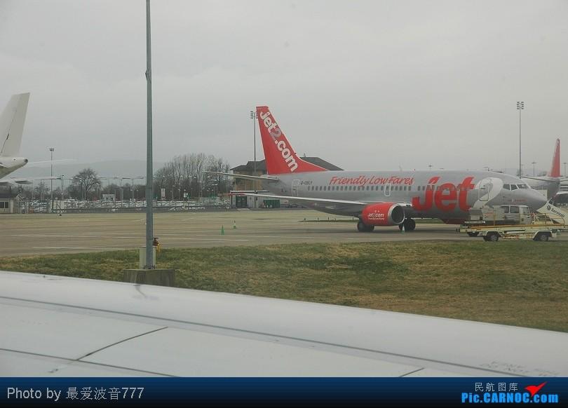 Re:[原创]AERLINGUS24小时往返,LHR-BFS-LHR,初次体验欧洲廉价航空 BOEING 737-300 B- Great Britain (UK) BELFAST INTL