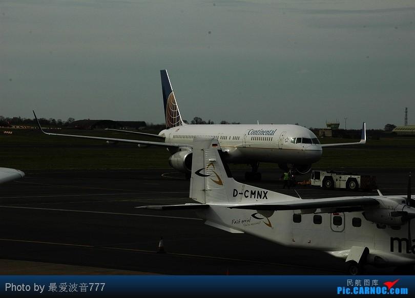 Re:[原创]AERLINGUS24小时往返,LHR-BFS-LHR,初次体验欧洲廉价航空 AIRBUS A320 B- Great Britain (UK) BELFAST INTL