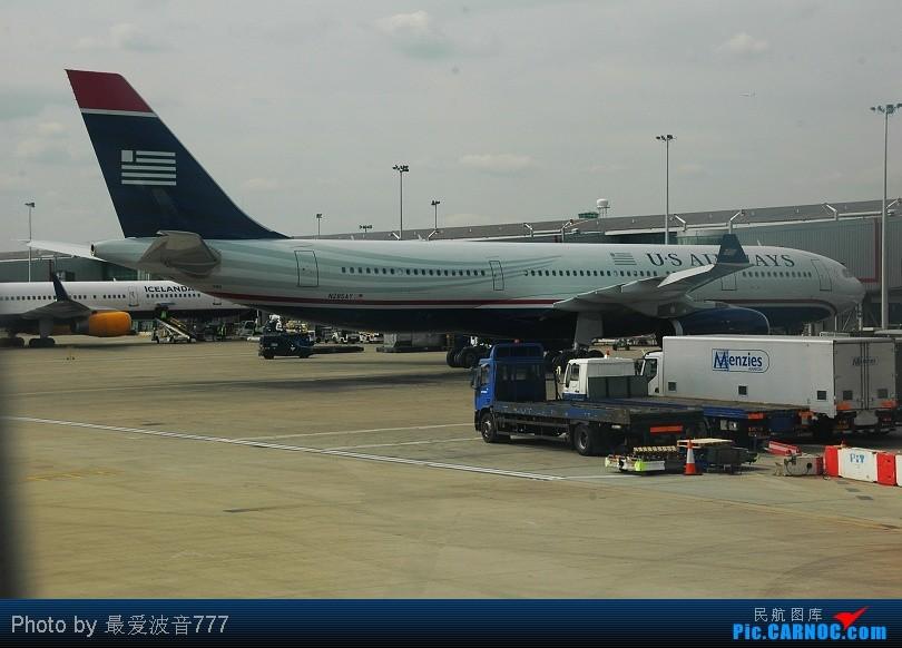 Re:[原创]AERLINGUS24小时往返,LHR-BFS-LHR,初次体验欧洲廉价航空 AIRBUS A330-200 N2W5AY Great Britain (UK) LONDON HEATHROW