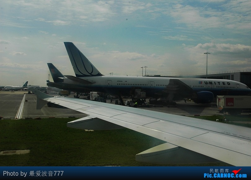Re:[原创]AERLINGUS24小时往返,LHR-BFS-LHR,初次体验欧洲廉价航空 BOEING 777-200ER N2W5AY Great Britain (UK) LONDON HEATHROW