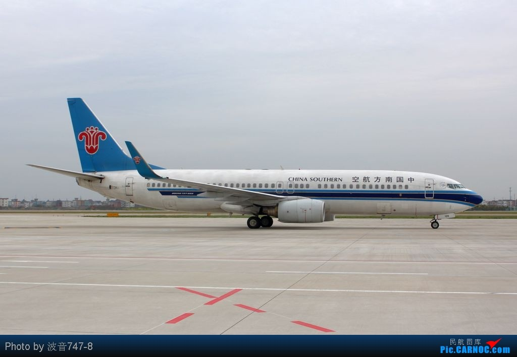 Re:[原创]【杭州飞友会】再度杀到杭州萧山机场T2场内拍机 BOEING 737-800 B-5128 中国杭州萧山机场