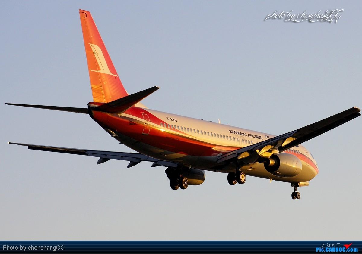 Re:【chenchangCC】KMG起起落落 BOEING 737-800 B-2168 昆明巫家坝