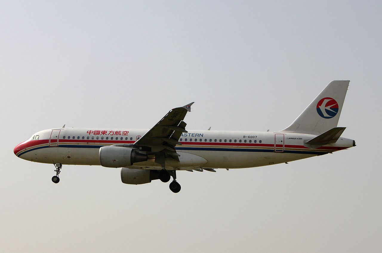 Re:【杭州飞友会】何以解忧,唯有拍机(第二集) AIRBUS A320-200 B-6007 杭州萧山