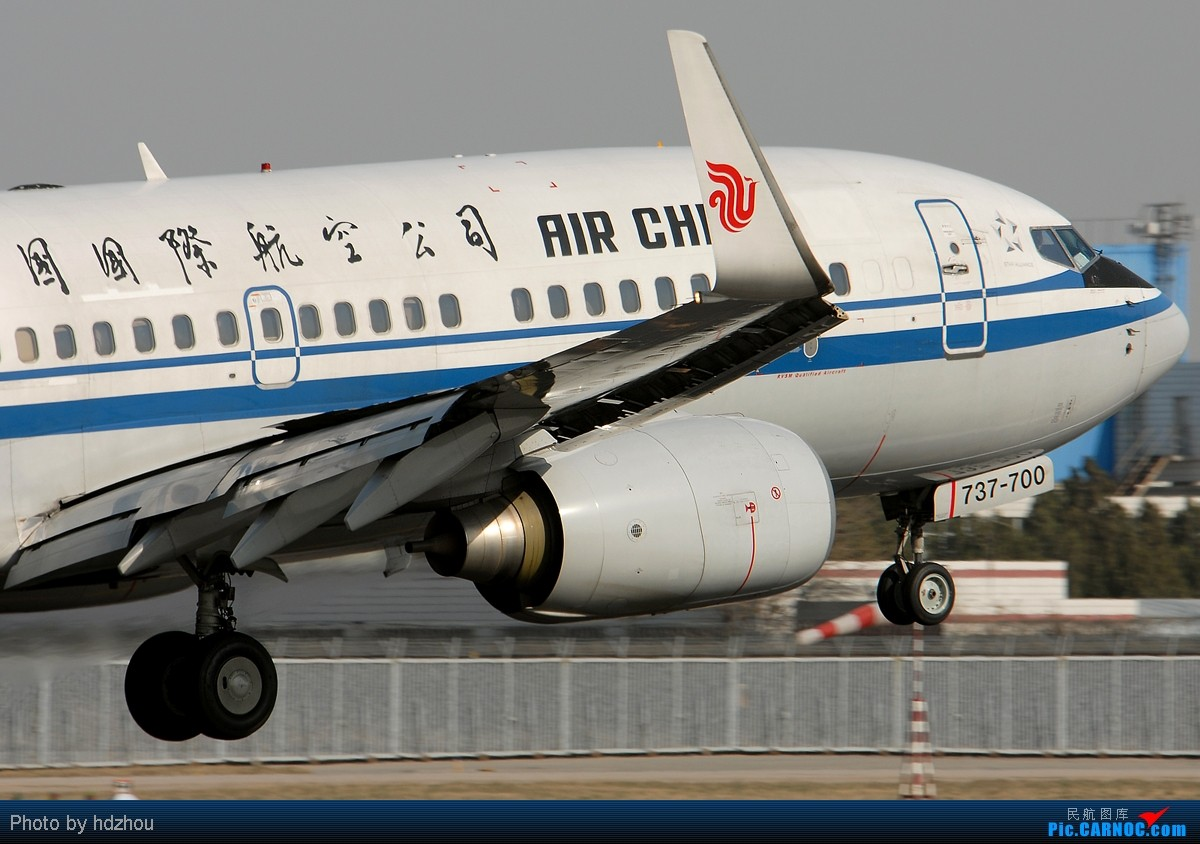 Re:[原创][CASG]五一了,发个帖阐述下最近两个月的拍机情况以及爆一个论坛元老级的潜水员! BOEING 737-700 B-5220 中国北京首都机场  飞友