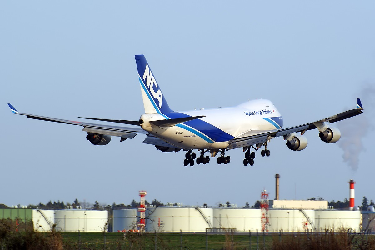 Re:『XIANTONG与飞机系列』这时代玩儿的是改变---成田机场新气象 BOEING B747-4KZF/SCD JA06KZ 日本东京成田国际机场
