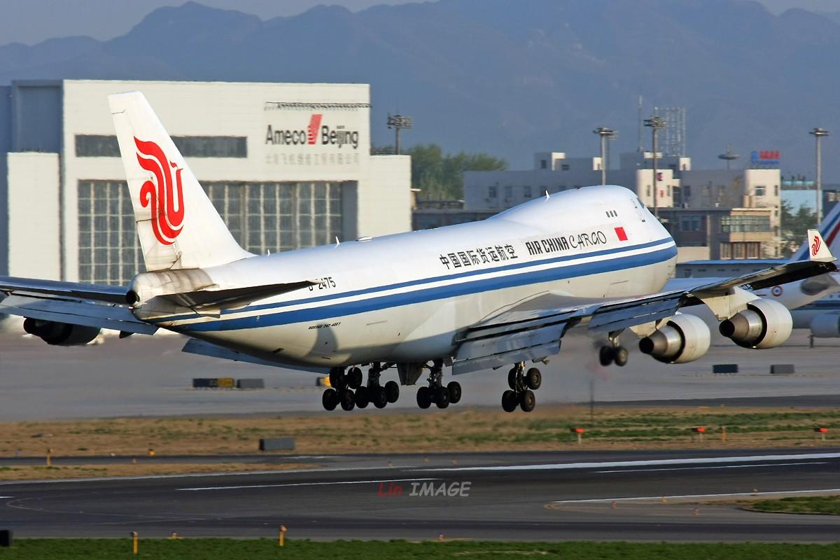 Re:[原创]【BLDDQ】<老林制造>卧听晚风撕春劲,道是无情却有晴 BOEING 747-400 B-2475 中国北京首都机场