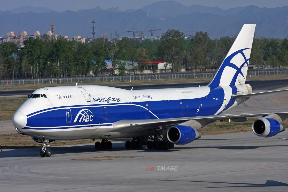 Re:[原创]【BLDDQ】<老林制造>卧听晚风撕春劲,道是无情却有晴 BOEING 747-300 VP-BIC 中国北京首都机场