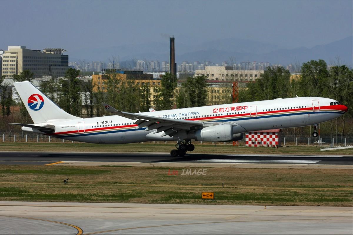 Re:[原创]【BLDDQ】<老林制造>卧听晚风撕春劲,道是无情却有晴 AIRBUS A330-300 B-6083 中国北京首都机场