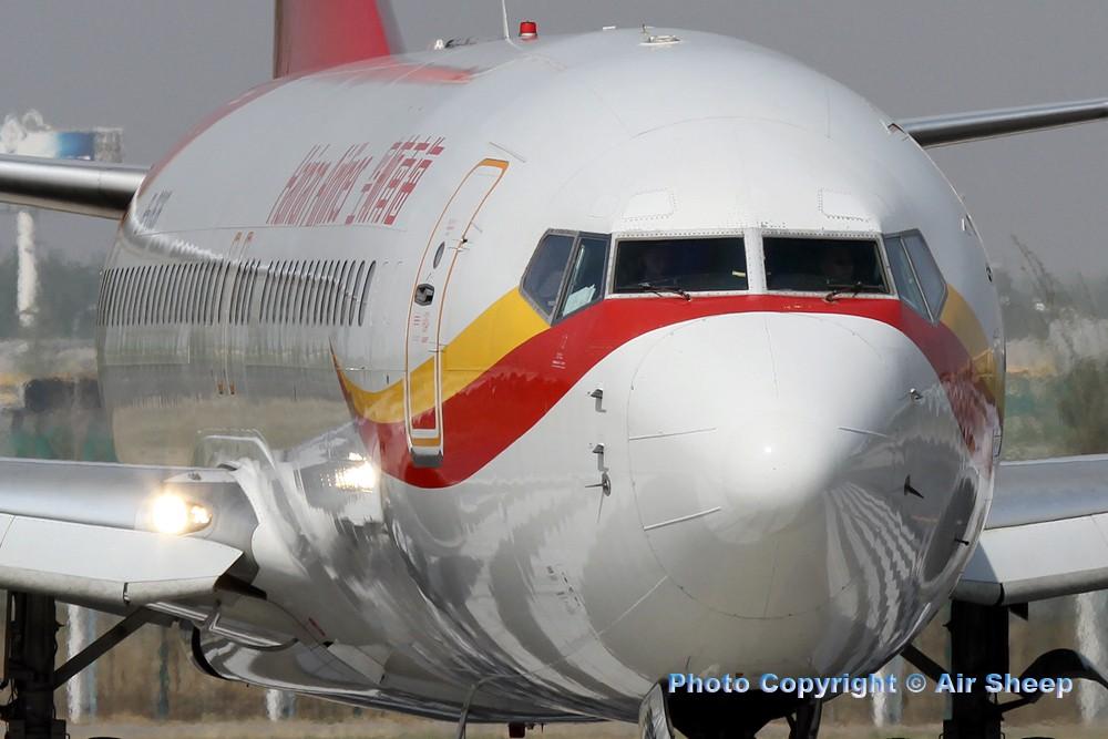 Re:[原创]飘在北京~~ BOEING 737-800 B-2636 中国北京首都机场