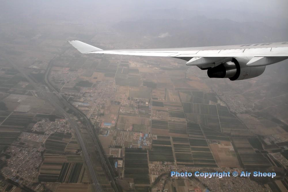 Re:[原创]飘在北京~~ BOEING 747-400 B-2447 中国北京首都机场