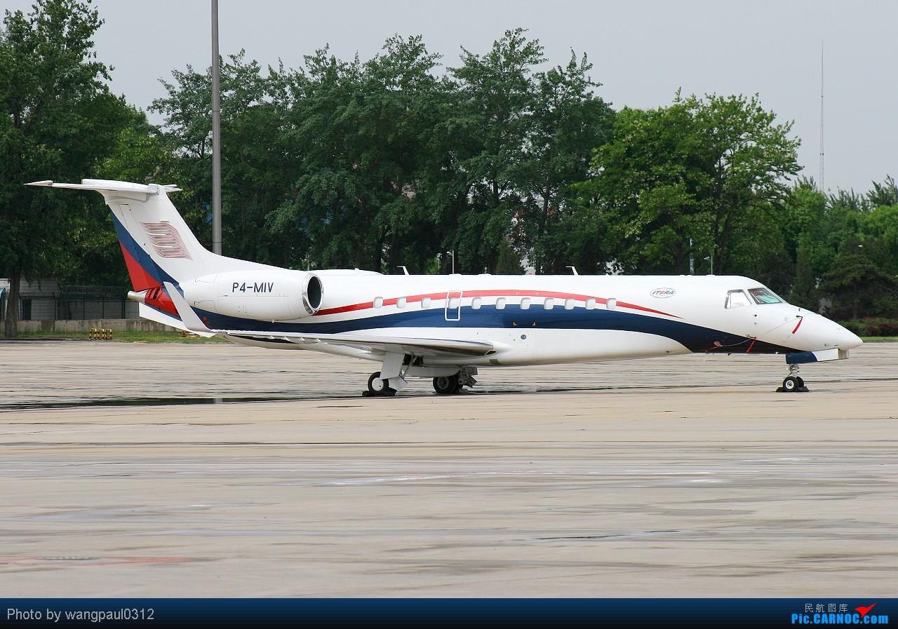 Re:[原创]恭喜论坛升级!【大大小小公务机】空客-伊留申-雅克-湾流-快车-豪客-挑战者-ERJ EMBRAER ERJ-135BJ LEGACY P4-MIV 中国北京首都机场