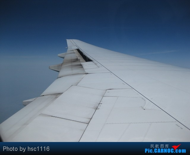 Re:[原创]MSP-ORD-PEK签转到PVG 失望的AA之旅 BOEING 777-200