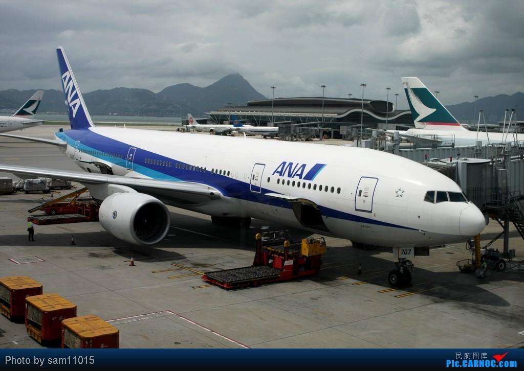 Re:[原创]吉隆坡遊記...馬航HKG-KUL-HKG...遇見ANA熊貓