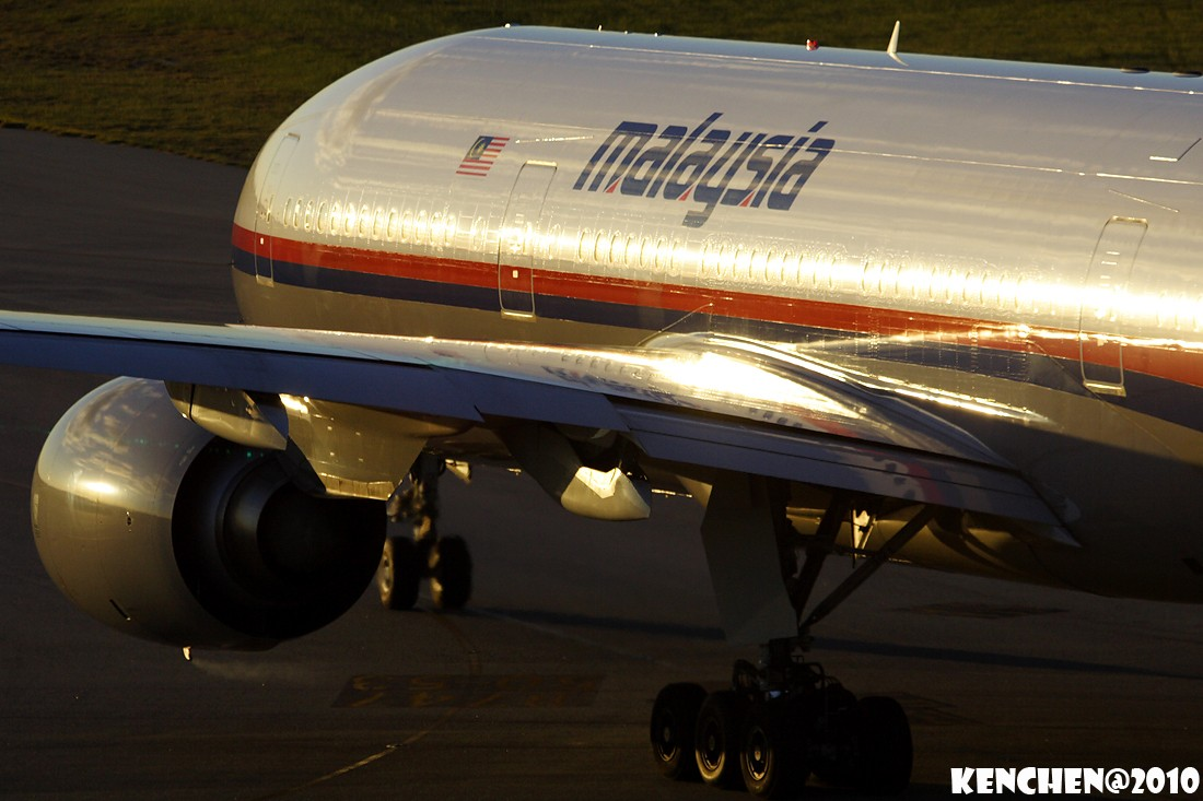 Re:[CASG]~Sky Latte~_Perth 去机场晒太阳 BOEING 777-200 9M-MRM 澳大利亚珀斯机场