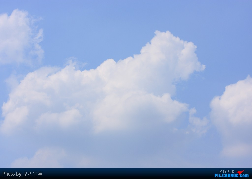 Re:[原创]【深圳飞友会】非常日子,非常天气!拍的是蓝天,白云。飞机是配角!!!