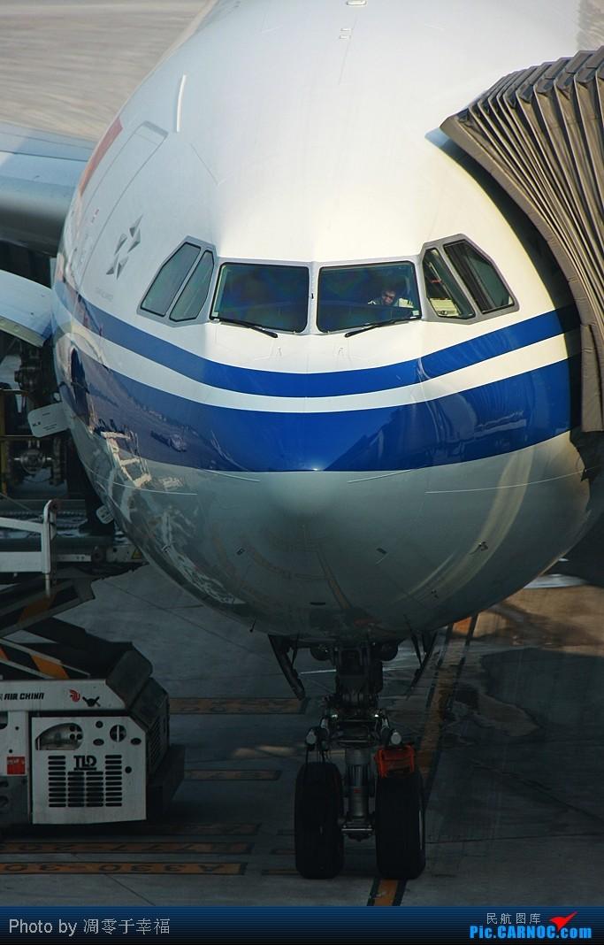 Re:[原创]【BLDDQ】夏天来了--清一色,,发完牌就走!! AIRBUS A330-300 B-6511 中国北京首都机场