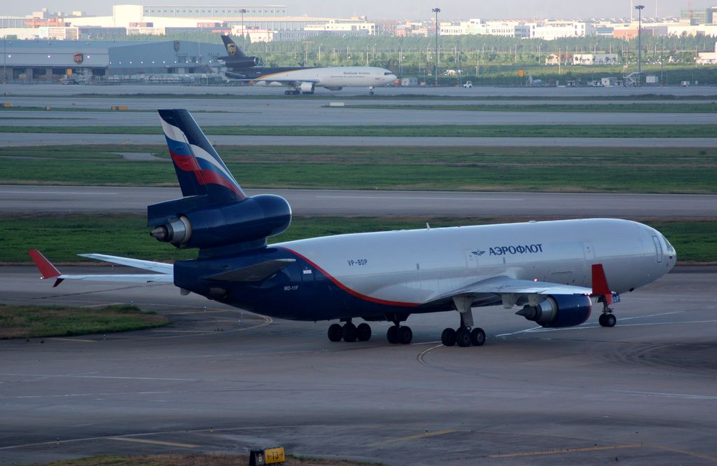 Re:晨曦-正午,光影变换 MD-11F VP-BDP